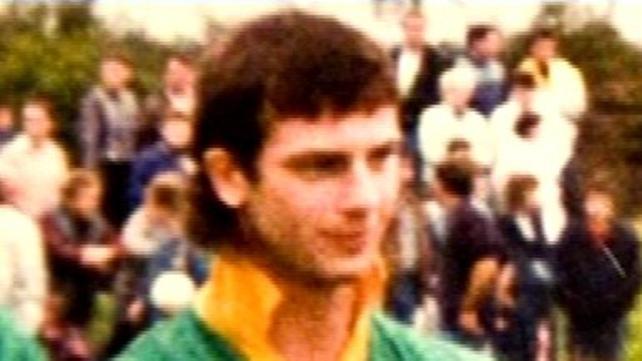 John Butler - Killed in car crash this morning
