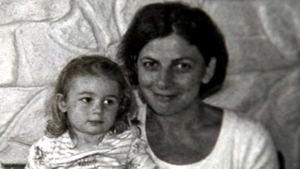Butlers - Una with her youngest daughter Ella