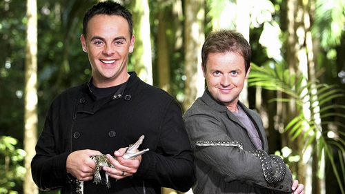 "Ant & Dec brand Sharp ""hypocrite"""