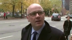 More secret recordings of ex-Anglo Irish Bank CEO David Drumm emerge