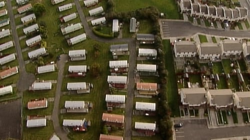 """""""The truism that Irish people are predisposed to being particularly obsessed with owning property and land needs to be challengedas it is not only false but exclusory, creating prejudice against those who don't own property and land."""""""