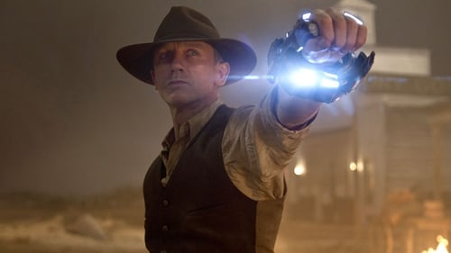 Cowboys & Aliens - In cinemas on Friday, 12 August 2011