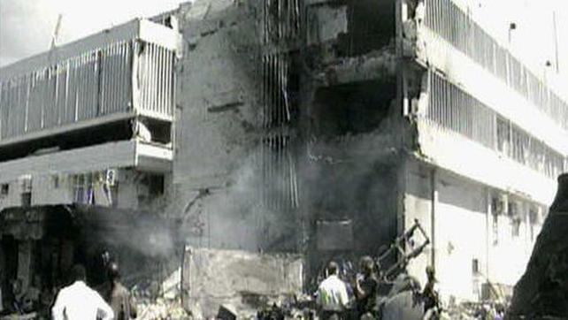 Tanzania - Over 200 killed in bombings at US embassies in Dar es Salaam & Nairobi