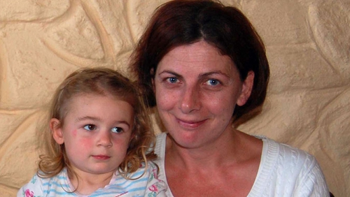 Una Butler - Life changed forever after deaths of Ella (pictured) and Zoe