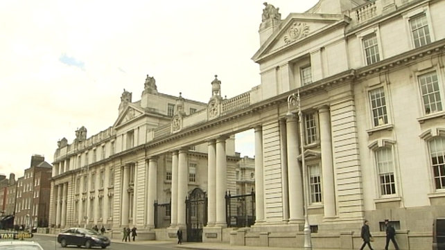 The Government is seeking €1bn in savings