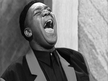 Gaybo Laughs Back Lenny Henry