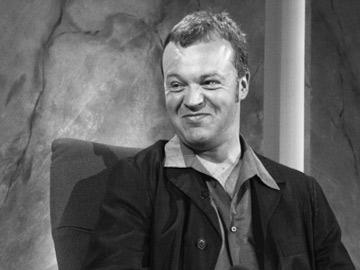 Gaybo Laughs Back Graham Norton