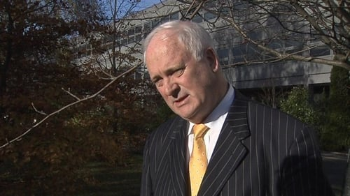 John Bruton - Why did ECB not step in earlier?