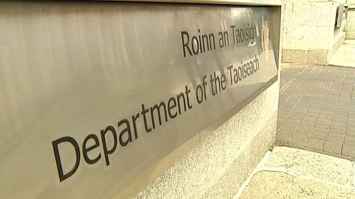 The Department of the Taoiseach has paid almost €25,000 to the Revenue Commissioners