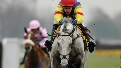 Grands Crus has had a breathing op since his poor run in the Paddy Power Gold Cup at Cheltenham