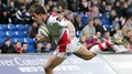 Cardiff Blues 15-37 Ulster