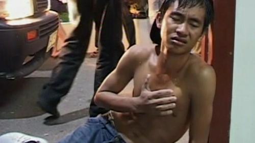 Cambodia - Hundreds die in mass panic