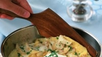 Frittata - An easy, inexpensive and versatile dish by Rachel Allen.