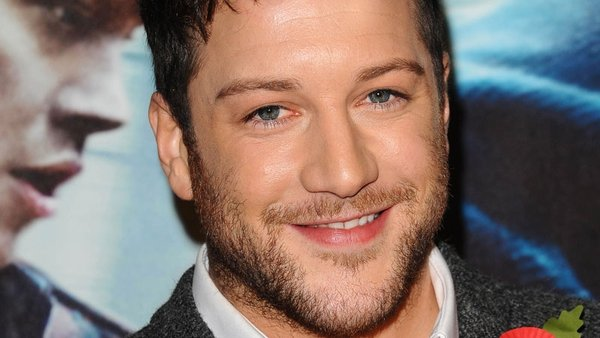 Matt Cardle - Held onto No 1 spot