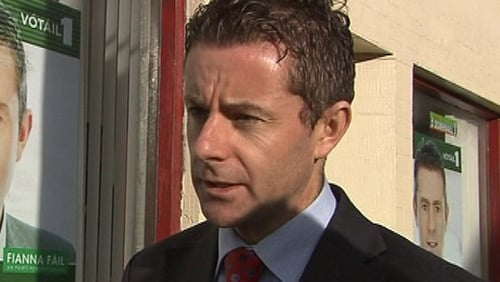 Brian Ó Domhnaill wants the investigation conducted through Irish