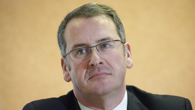 UK Treasury Minister Mark Hoban says Irish recovery in UK's interest