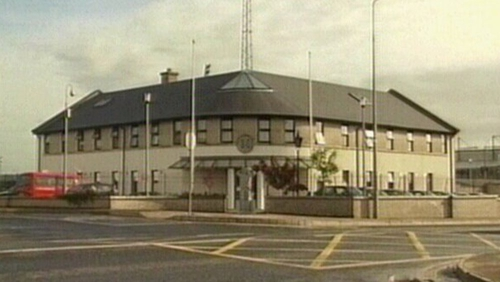 Gardaí are appealing for witnesses to contact Mayorstone Park Garda Station