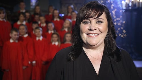A Star Is Byrne - Scéal Mary Byrne - Airs on TG4 on Friday, 10 December at 8pm