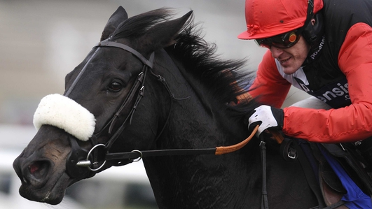 Jockey Injuries - AP McCoy