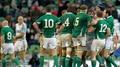 Ireland 29-9 Argentina