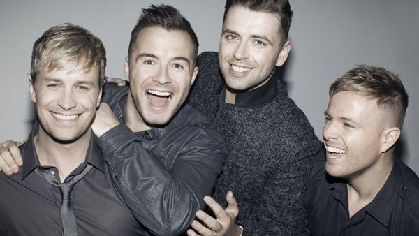 Westlife - No departures from the group