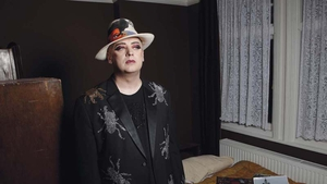Boy George has replaced Tom Jones on The Voice UK