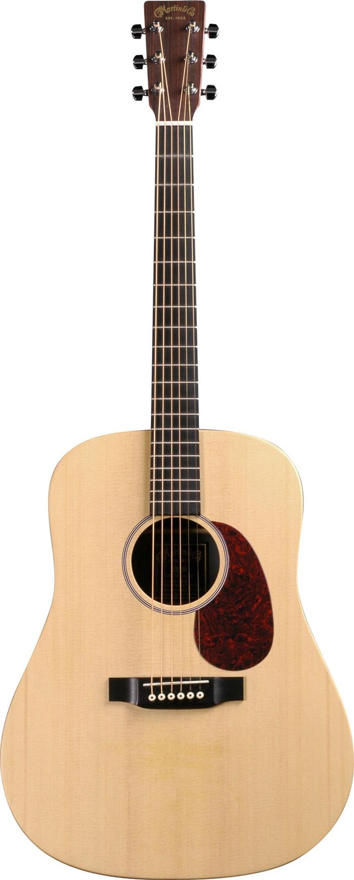 Loves: craft of the guitar-maker