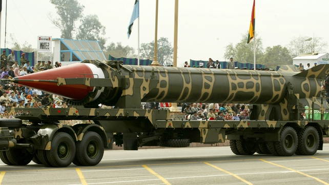 Pakistan - Nuclear programme has caused concern in diplomatic circles
