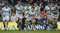 IRB wants patience over Argentina