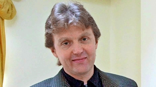 Alexander Litvinenko was poisoned with radioactive polonium-210