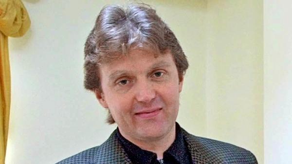 Alexander Litvinenko was poisoned with radioactive polonium-210