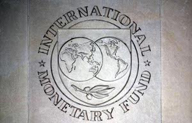 IMF - Had postponed the meeting awaiting the Dáil vote