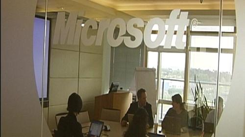 microsoft corporate responsibility