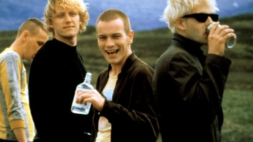 Trainspotting, the original of the movie species following Irvine Welsh's highly successful novel