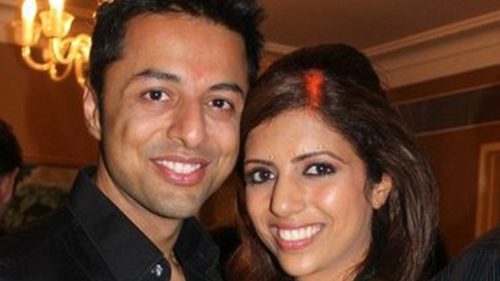 Shrien Dewani was ordered to appear again in court on 20 June