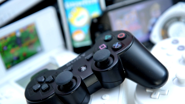 The move opens the door for companies like Sony, Microsoft and Nintendo to enter a potentially lucrative market