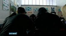 One News: Irish students' literacy standards fall