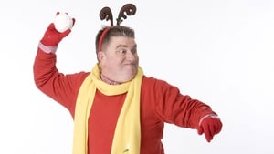 Watch out for Pat Shortt on The Late Late Show tonight
