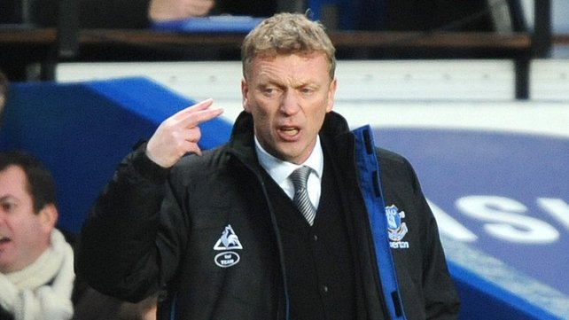 "David Moyes - ""We've tried to move on from it, but obviously it is still very much on our mind."""