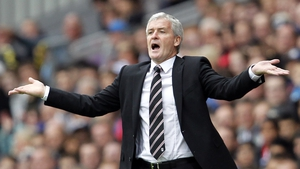 Mark Hughes comes to the Stoke job on the back of a far from impressive tenure with QPR