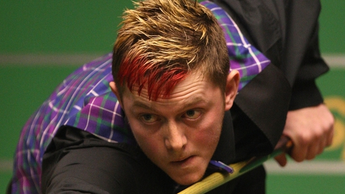 Snooker's governing body will review the comments made by Allen on the social networking site
