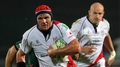 Ulster's Muller out for eight weeks