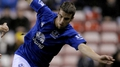 Everton boss hails Coleman's progress
