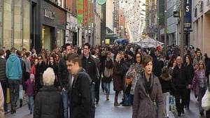 The sharp drop in consumer sentiment blamed on budget