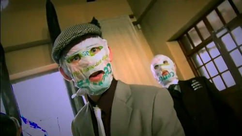 Rubberbandits are hoping for a Christmas No 1
