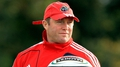 McGahan rings changes for Munster