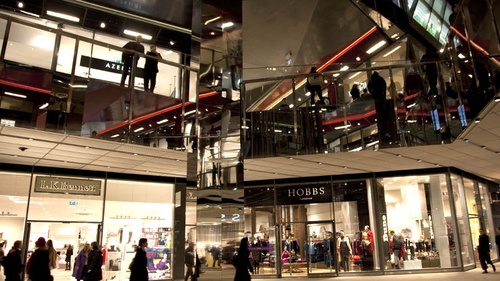 The Confederation of British Industry's monthly gauge of retailers fell at its fastest pace in over 10 years