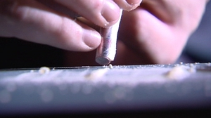Street level cocaine had higher purity levels in Dublin than outside the capital last year