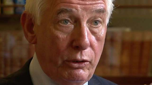 Former DPP James Hamilton has warned that a banking inquiry could prejudice any future criminal trials