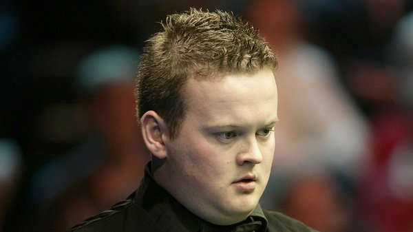 Shaun Murphy - reigning Players Tour champion